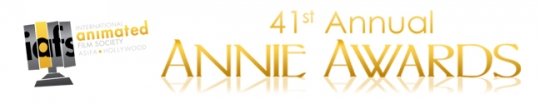 Annie Awards Call for Entries