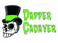 Spooky & Sophisticated Halloween Decor Ideas from Hollywood\'s Dapper Cadaver