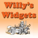 Willy\'s Widgets Custom Products and Machining