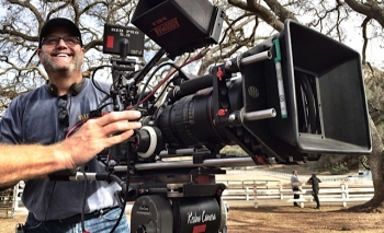 "JAY SILVERMAN WRAPS PRINCIPLE PHOTOGRAPHY ON HIS FIRST DIRECTED FEATURE FILM ""THE SECRET PLACE"""