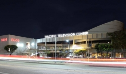 PACTV LOS ANGELES EVOLVES INTO GLOBAL BROADCAST CAMPUS