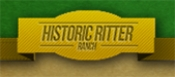 HISTORIC RITTER RANCH NOW OPEN FOR FILMING!