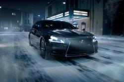 "ARSENALFX PROVIDES DRAMATIC SNOW, ICE AND WINTRY VFX FOR NEW NATIONAL LEXUS SPOT ""THE POINT OF ALL-WEATHER DRIVE"" THROUGH TEAM ONE"