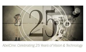 AbelCine to Host 25-Year Anniversary Celebration in Burbank