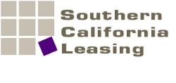 Southern California Leasing Offers Easy Equipment Financing