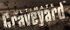 Ultimate Graveyard: Build Your Own Apocalypse
