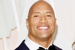 Dwayne \'The Rock\' Johnson to Star in Disney\'s Live-Action \'Jungle Cruise\'