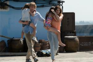 \'No Escape\' Review: Owen Wilson Saves His Family in This Slick, Racist Thriller