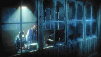 Cinematic \'Until Dawn\' sets its sights higher than typical horror fare