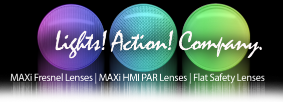 Lights! Action! Company unveils all new Clearview Safety Lens!