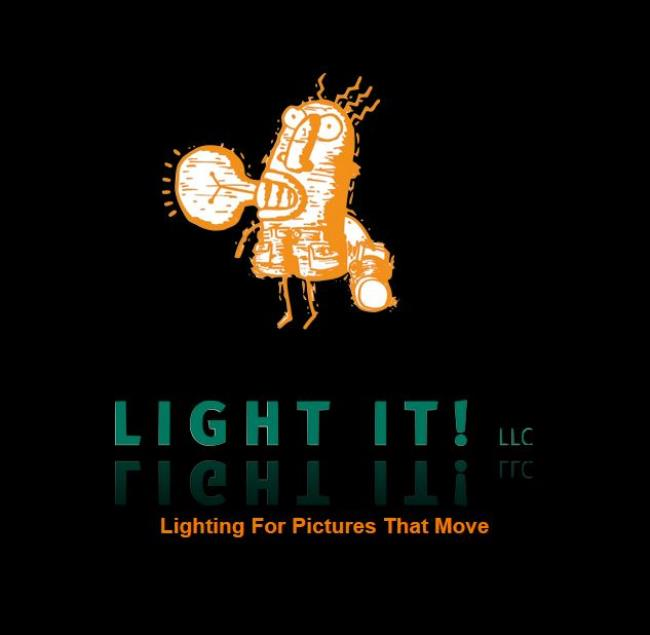 Huge Inventory of Lighting Rentals with LIGHT IT! LLC