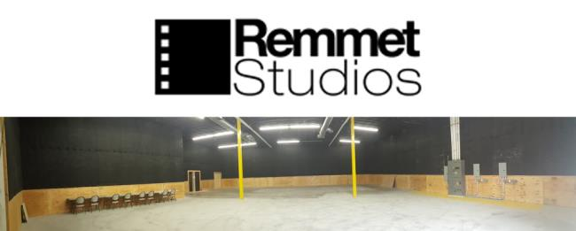 Remmet Studios has opened a second location!