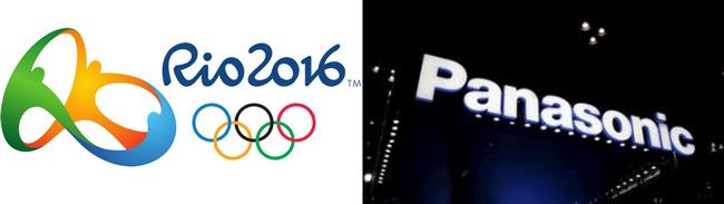 Panasonic To Supply Large LED Displays at Olympics