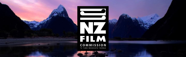 Film New Zealand joins a network of international film commissions