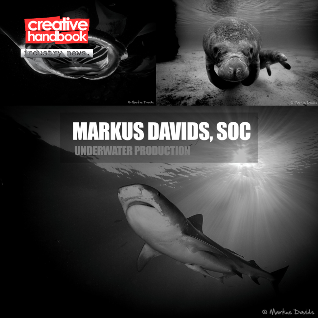 Markus Davids, SOC: Underwater Production
