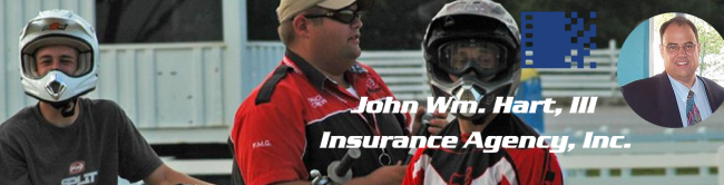 John Hart Provides A Wide Range Of Services