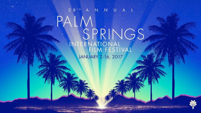The Palm Springs International Film Society Film Festival is January 2-16