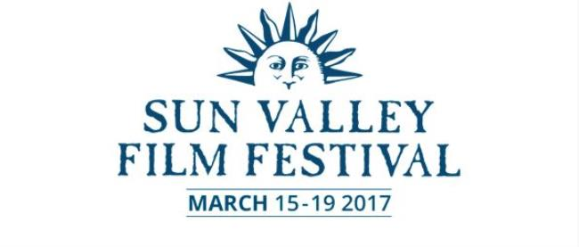 2017 SUN VALLEY FILM FESTIVAL ANNOUNCES HONOREES <br />