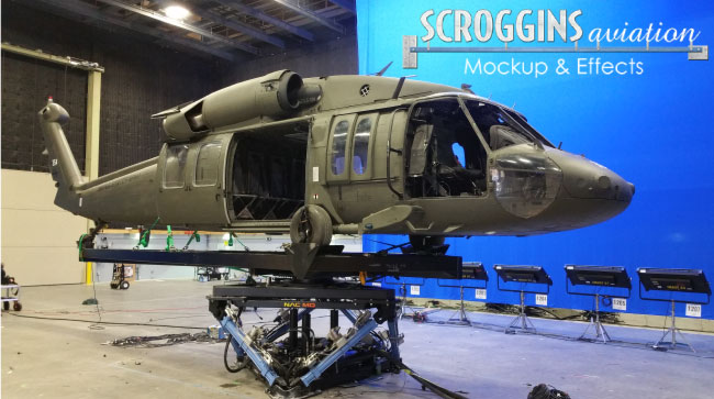 Scroggins Aviation: The Hottest Aircraft Provider