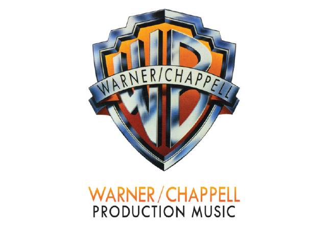 WARNER/CHAPPELL PRODUCTION MUSIC NOMINATED FOR PROMAXBDA LOCAL AWARD