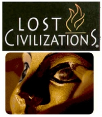 Lost Worlds Live Again - 7,000 years of History Now Available for Licensing
