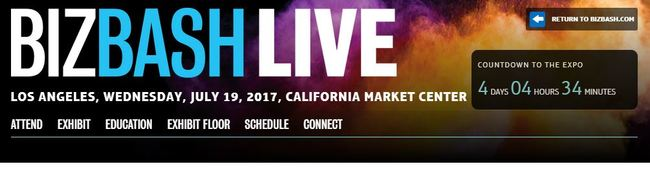 Find your AHA moment at BizBash Live Los Angeles