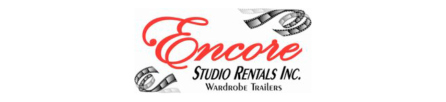 We\'re Overstocked! Wardrobe Trailers at Encore Studio Rentals for $500 a week!