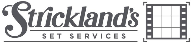 Strickland\'s Names New Set Services Specialist