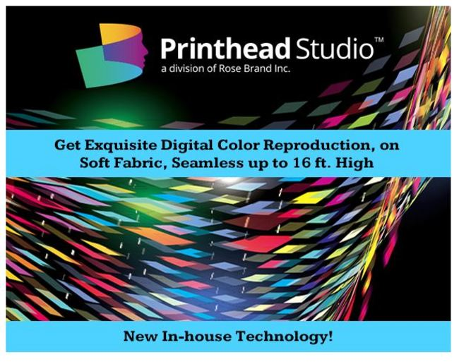 New & Exquisite Extra Large Format Digital Printing!