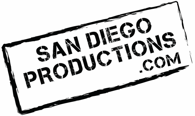 San Diego Productions Featured Film Location of the Month