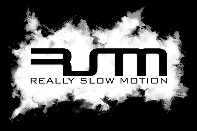 Really Slow Motion Celebrates 5 Year Anniversary
