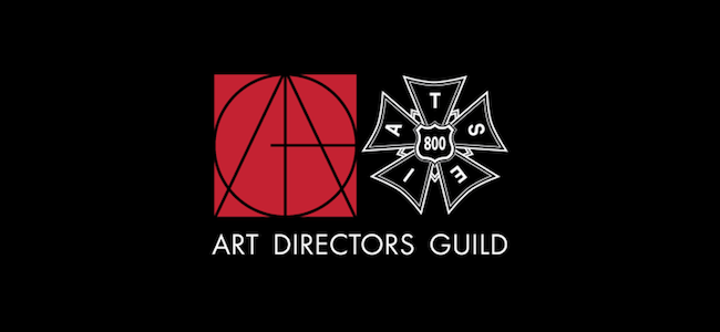 ART DIRECTORS GUILD EXCELLENCE IN PRODUCTION...