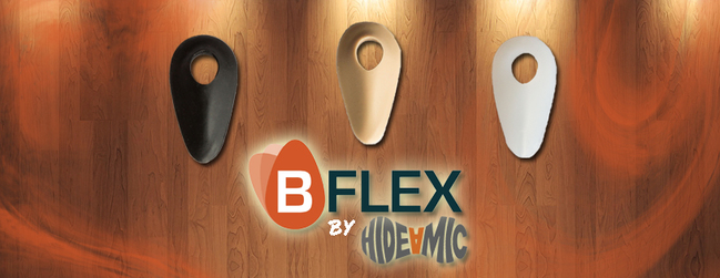 THE B-FLEX HAS ARRIVED!