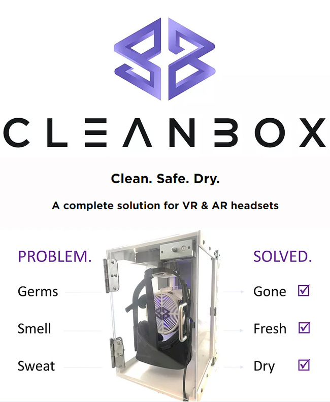 Cleanbox speaking engagements & new partnerships