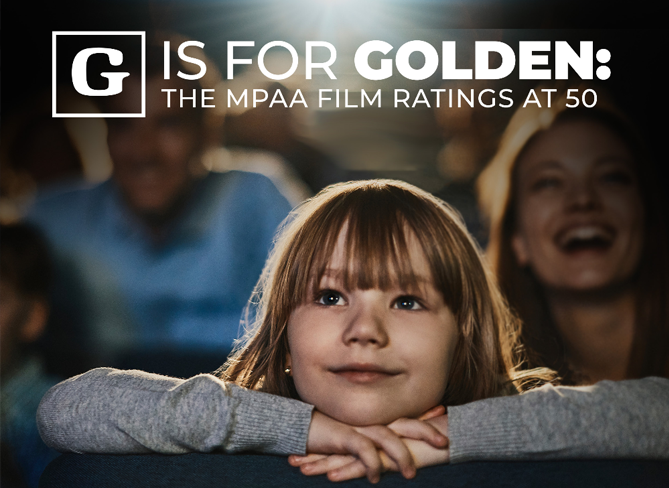 Celebrating 50 years of rating films and informing parents