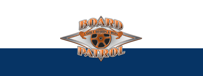 Board Patrol: Completes 20,000th location!