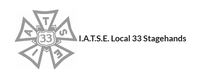 About I.A.T.S.E. Local 33