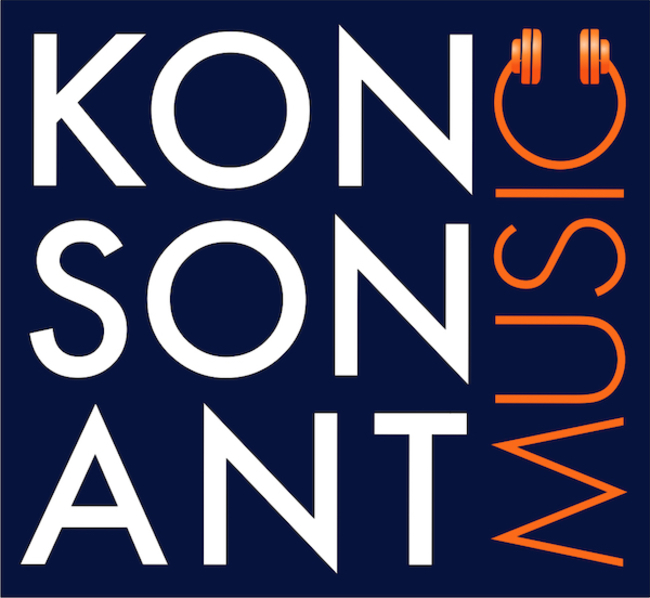 KONSONANT MUSIC SCORES FOUR NEW PROJECTS