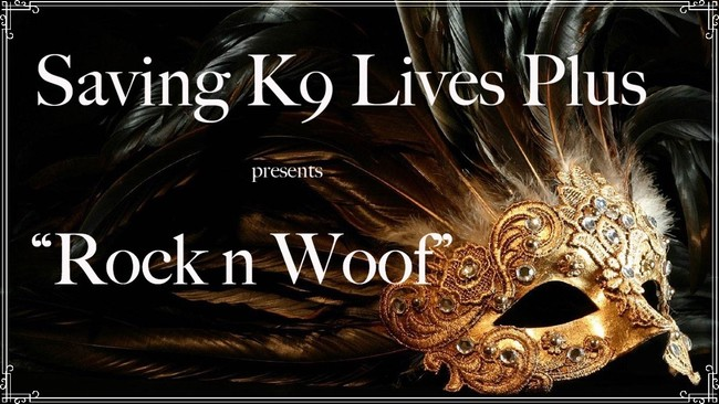 """Rock n Woof"" Music, Magic and FUN benefitting shelter dogs"