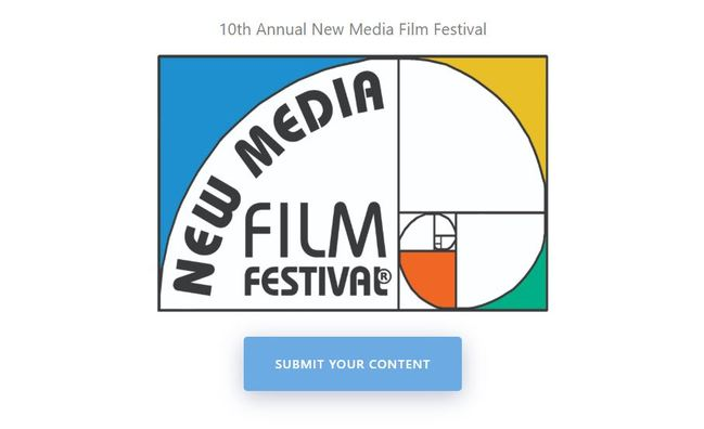 10th Annual 2019 New Media Film Festival
