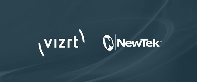 Vizrt Buys NewTek to Become A Global Powerhouse...