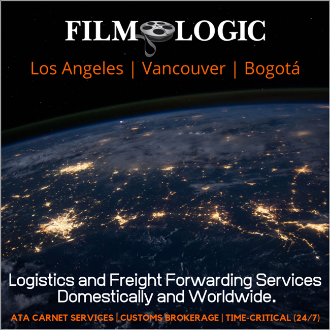 Film Logic: Introducing the Colombia Office