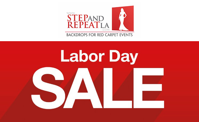 Our Huge Labor Day Sale Starts Today!