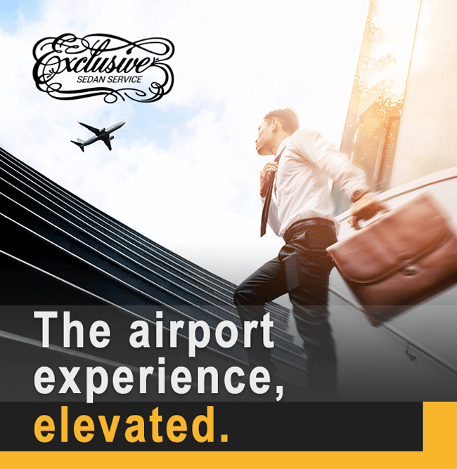 Your gateway to luxury air transportation...