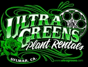 Ultra Greens on Scene with Sylmar\'s Olive Festival