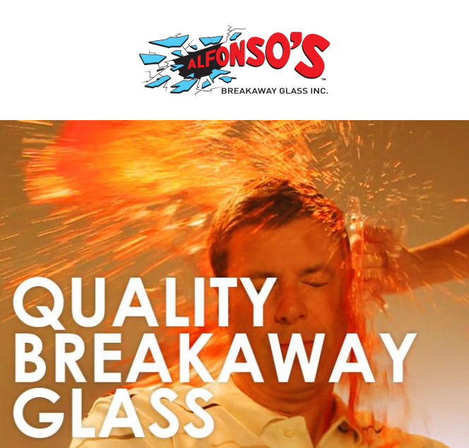 ABOUT ALFONSO\'S BREAKAWAY GLASS, INC.