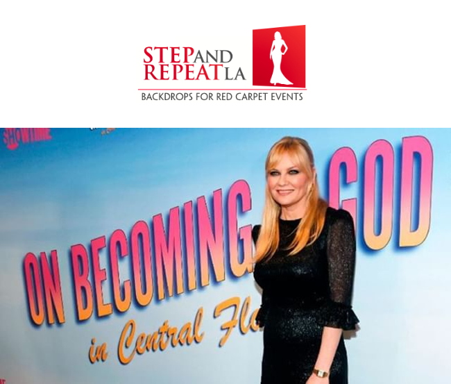 "LA Screening of ""Becoming A God In Central Florida"" Held In West Hollywood"