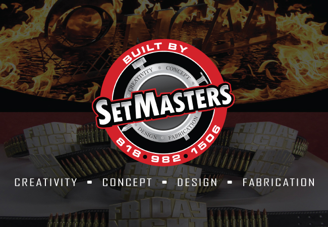 Set Masters: Let us Amplify Your Vision
