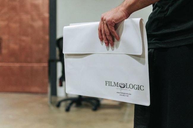 Your goods need a Passport, too! Get your ATA Carnet FAST at Film Logic.