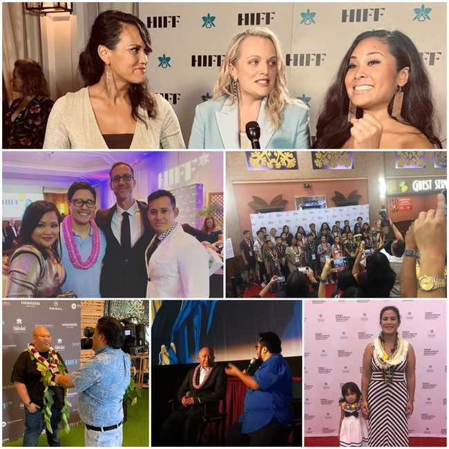 Snapshots from HIFF39 Awards Gala and Closing Weekend